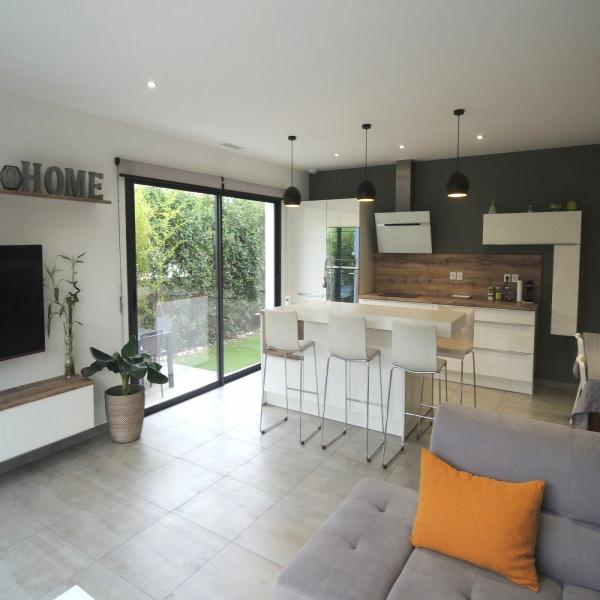 Offres de vente Villa Théza 66200